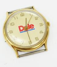 vintage timex gp mens watch from the Dole company