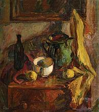 Adolphe Feder, 1886-1943