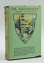 The Adirondacks - T. Morris Longstreth.