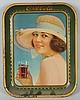 Coca-Cola Serving Tray 1922.