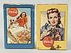 Lot of 2: 1943 Coca-Cola Card Decks.