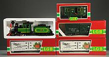 5pc LGB G Scale Lot.