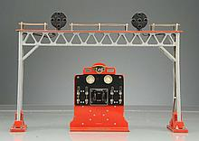 No.440 Signal Bridge with No.440C Control Panel.
