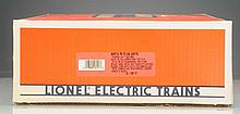 Lionel Santa Fe F3 AA Units Train Set In Box