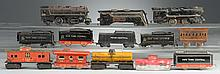 Large Lot Of Assorted Trains & Rolling Stock.