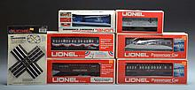 Lionel Assortment of MPC Rolling Stock Mostly PRR