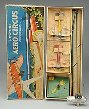 Newton Aero Circus in Box.