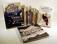 10V Recent & Vintage MOUNTAINEERING & EXPLORATION Adventure Mountain Climbing Signed David Breashears Mt. Everest Jon Krakauer Himalayas George Mallory Alps Natural History New Zealand Fauna Astronomy Space