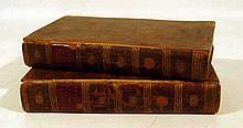 2V MEMOIRS OF C. M. TALLEYRAND DE PERIGORD ONE OF BONAPARTE'S PRINCIPAL SECRETARIES OF STATE 1805 Antique French History