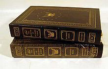 2V THE MEMOIRS OF RICHARD NIXON 1988 Author-Signed De Luxe Limited Edition Easton Press 37th U.S. President Watergate Decorative Leather