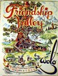 Wolo FRIENDSHIP VALLEY 1946 Author-Signed First Edition Children's Literature Forest Fire Animals Christmas Story