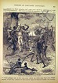 J. W. Buel HEROES OF THE DARK CONTINENT AND HOW STANLEY FOUND EMIN PASHA 1889 European Exploration Of Africa Colonialism Plates