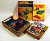 40V Vintage HOT RODS, GO-KARTS, & CUSTOM CARS Automotive Magazines 1950s Early 1960s Motor Trend Road & Track Karting George Barris Souped-Up Speed Street Drag Racing
