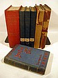 7V Sala London Eminent English In Paris ANTIQUE FRENCH & ENGLISH HISTORY Hoskins Charles Second Channel Islands Napoleon Memoirs