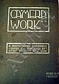 Alfred Stieglitz CAMERA WORK PHOTOGRAPHIC QUARTERLY 1914 Issue Number 44