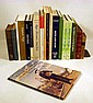 19V Vintage & Antiquarian COLLECTIBLE ESTATE BOOKS Science Mathematics Nature Ecology Philosophy History Theology Oceanography