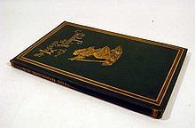 Gustave Dore THE LEGEND OF THE WANDERING JEW 1873 Antique Gospel Narrative European Culture Plates Decorative Binding