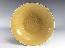 Song style, Chinese porcelain plate