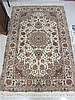 HAND KNOTTED ORIENTAL AREA RUG, Pakistani-Persian,