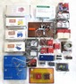 LARGE LOT OF DIECAST SCALE MODELS including,