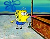 WALKING SMALL investment grade setup from SPONGEBOB SQUAREPANTS