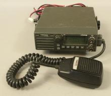 President LTD715 CB Radio by Uniden
