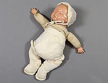 COMPOSITION BABY BYLO DOLL