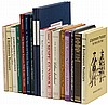 Seventeen volumes of Americana by The Arthur H. Clark Company