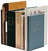 Twelve volumes of Americana