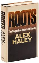 Roots - Inscribed by the author