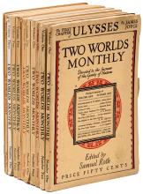 Ulysses [In Two Worlds Monthly, Volume 1, Number 1 - Volume 3, Number 3]