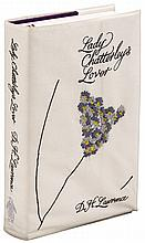 Lady Chatterley's Lover - designer edition