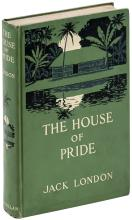 The House of Pride & Other Tales of Hawaii