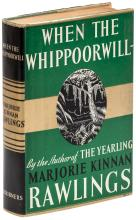 When the Whippoorwill-
