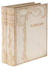 The Works of Mr. Francis Rabelais
