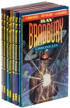 The Ray Bradbury Chronicles