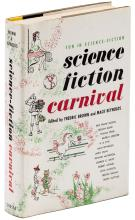 Science Fiction Carnival - First and second printing