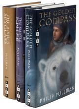 His Dark Materials ? the complete trilogy