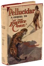 Pellucidar: A Sequel to