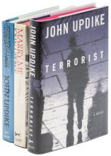 Three novels by John Updike