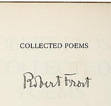 Collected Poems - Signed Limited Edition