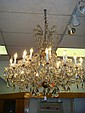 24 Light Maria Theresa Chandelier From Nick's: