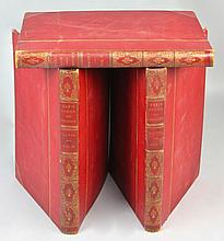 THREE VOLUME FOLIO SET, PARIS KNOWN AND UNKNOWN, BY WILLIAM WALTON, PUBLISHED GEORGE BARRIE & SON, PHILADELPHIA,1901