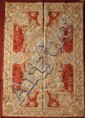 CHINESE AUBUSSON RUG