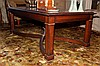 BAKER FRUITWOOD RECTANGULAR COFFEE TABLE