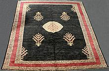 LARGE GABI WOOL RUG
