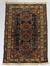 PERSIAN GASGHAI WOOL RUG