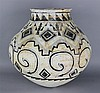 ANASAZI TYPE POTTERY JAR