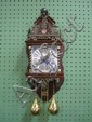 H21-2  DUTCH ZANZA CLOCK