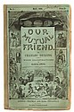 Dickens, Charles. Our Mutual Friend. First edition.
